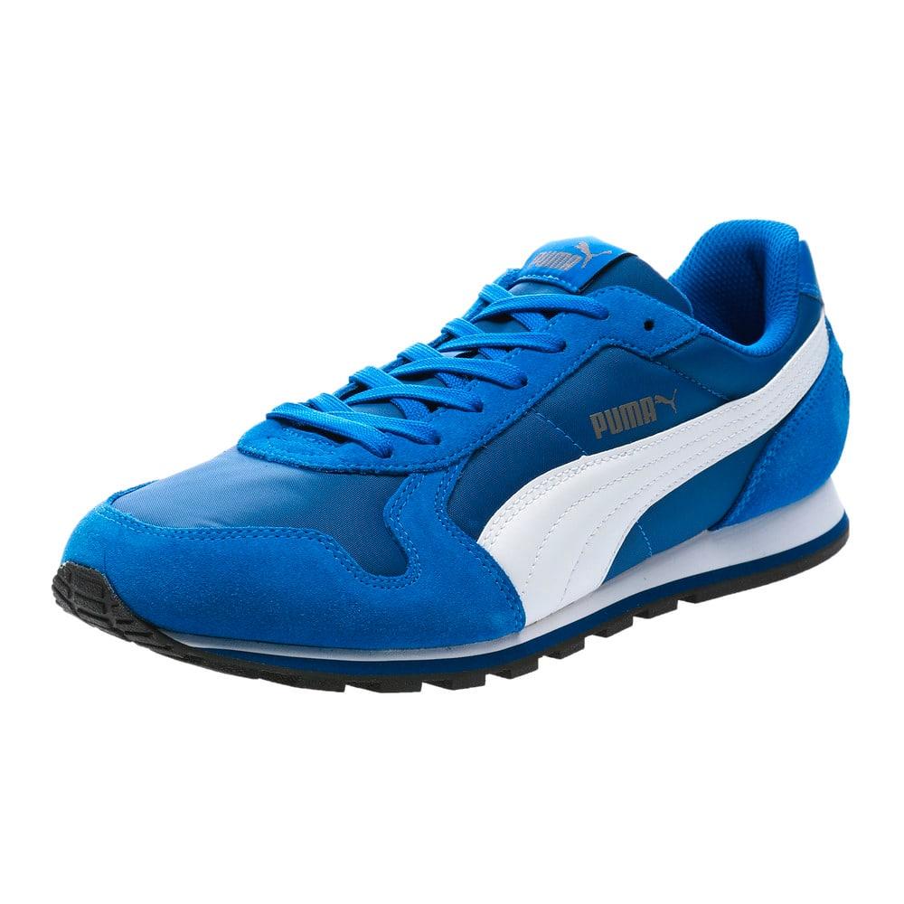Görüntü Puma ST Runner Nylon Erkek Ayakkabı #1