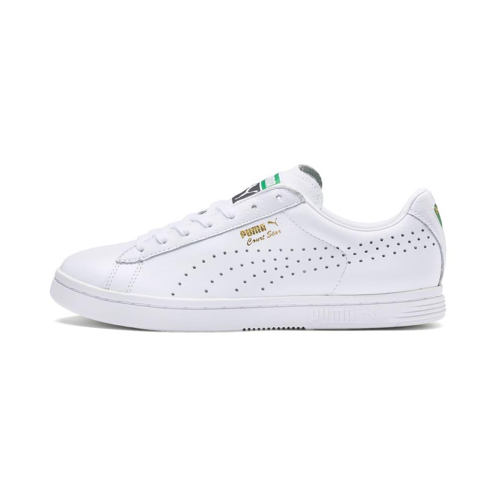 Görüntü Puma Court Star NM Sneaker #1