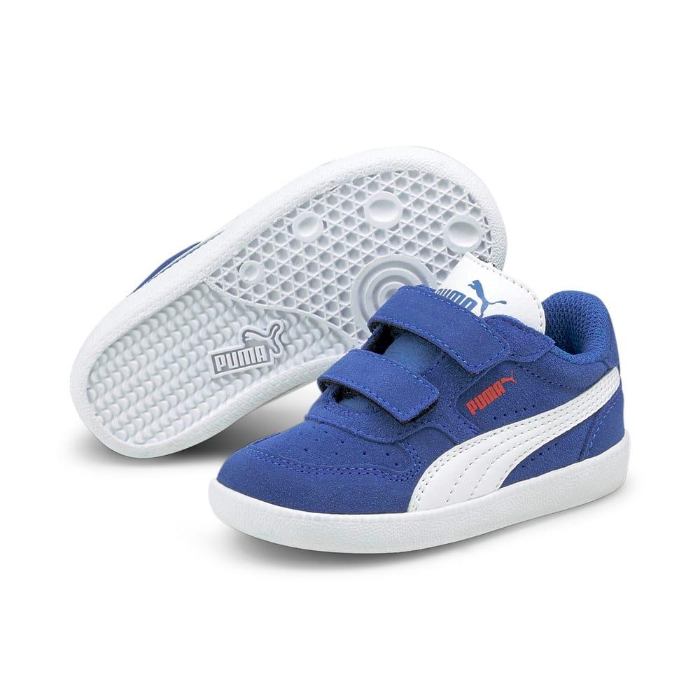 Imagen PUMA Zapatillas para bebés Icra Trainer SD #2