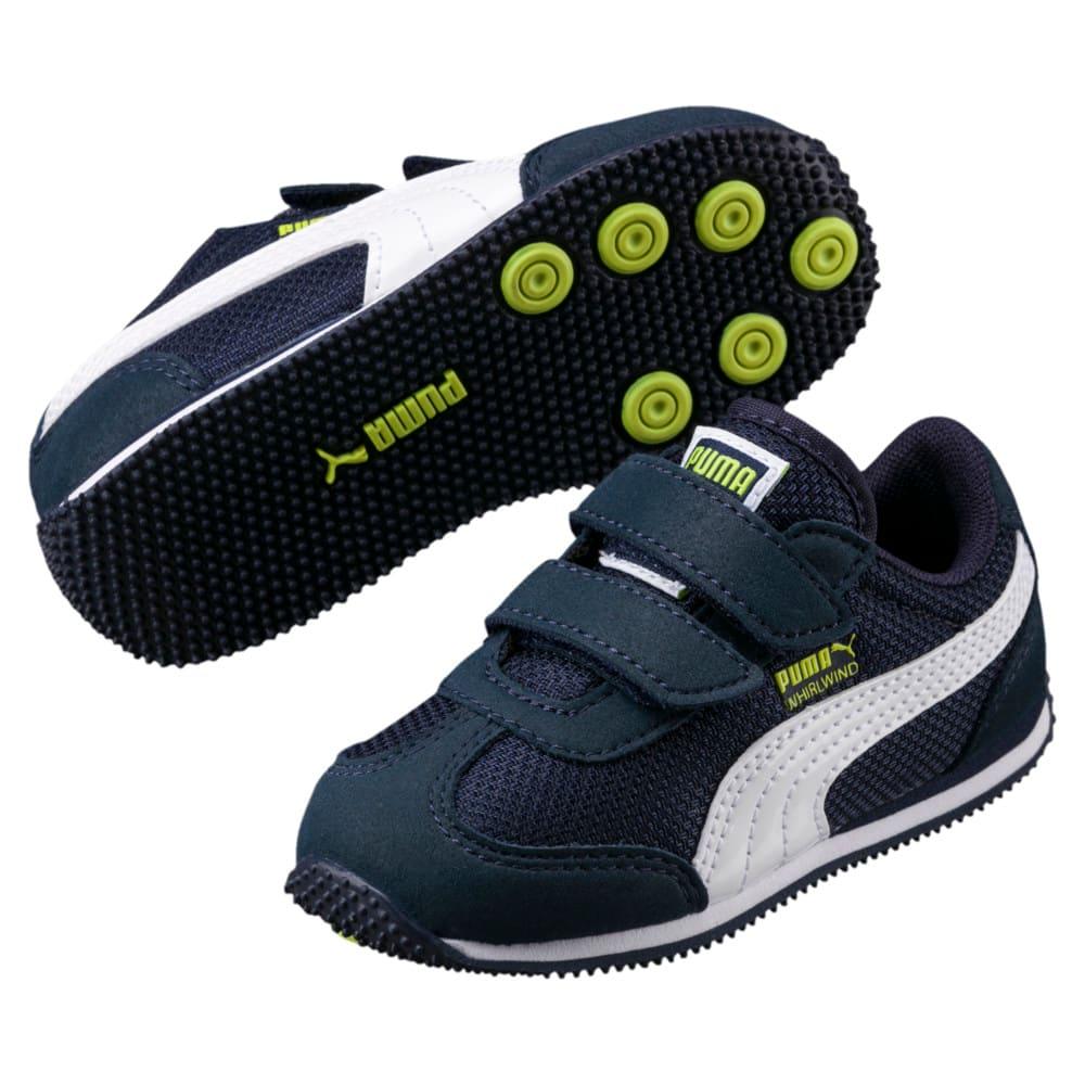 Görüntü Puma WHIRLWIND Mesh Çocuk Ayakkabı #2