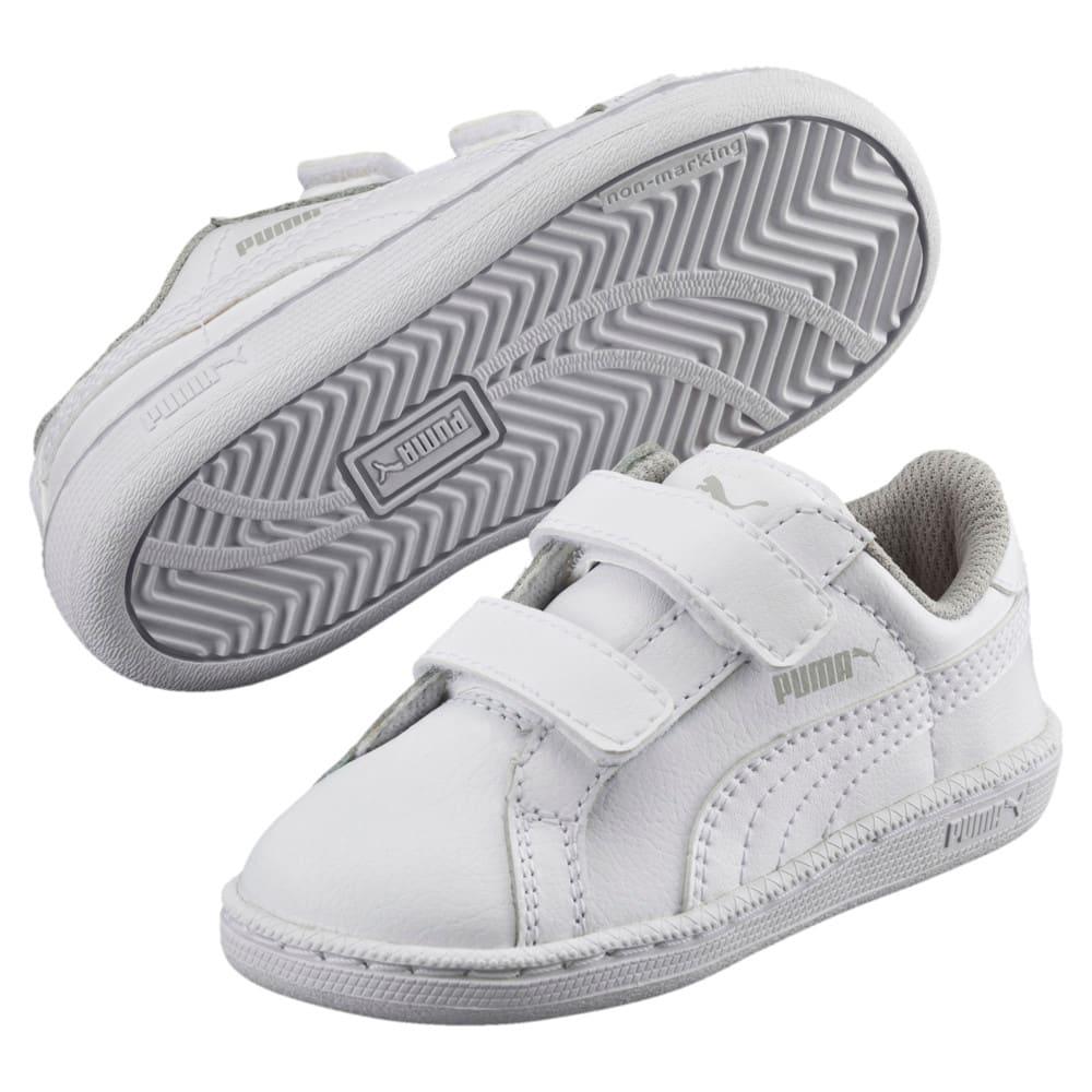 Зображення Puma Дитячі кросівки Smash Baby Trainers #2