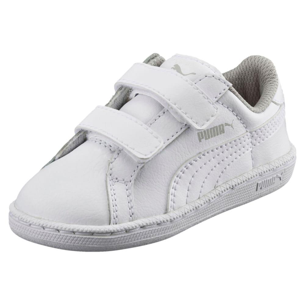 Зображення Puma Дитячі кросівки Smash Baby Trainers #1
