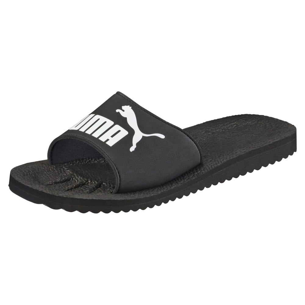 Зображення Puma Шльопанці Purecat Sandals #1: black-white
