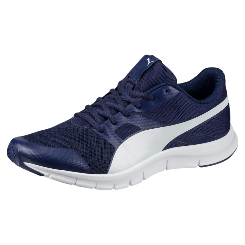 Görüntü Puma Flexracer Erkek Koşu Ayakkabısı #1