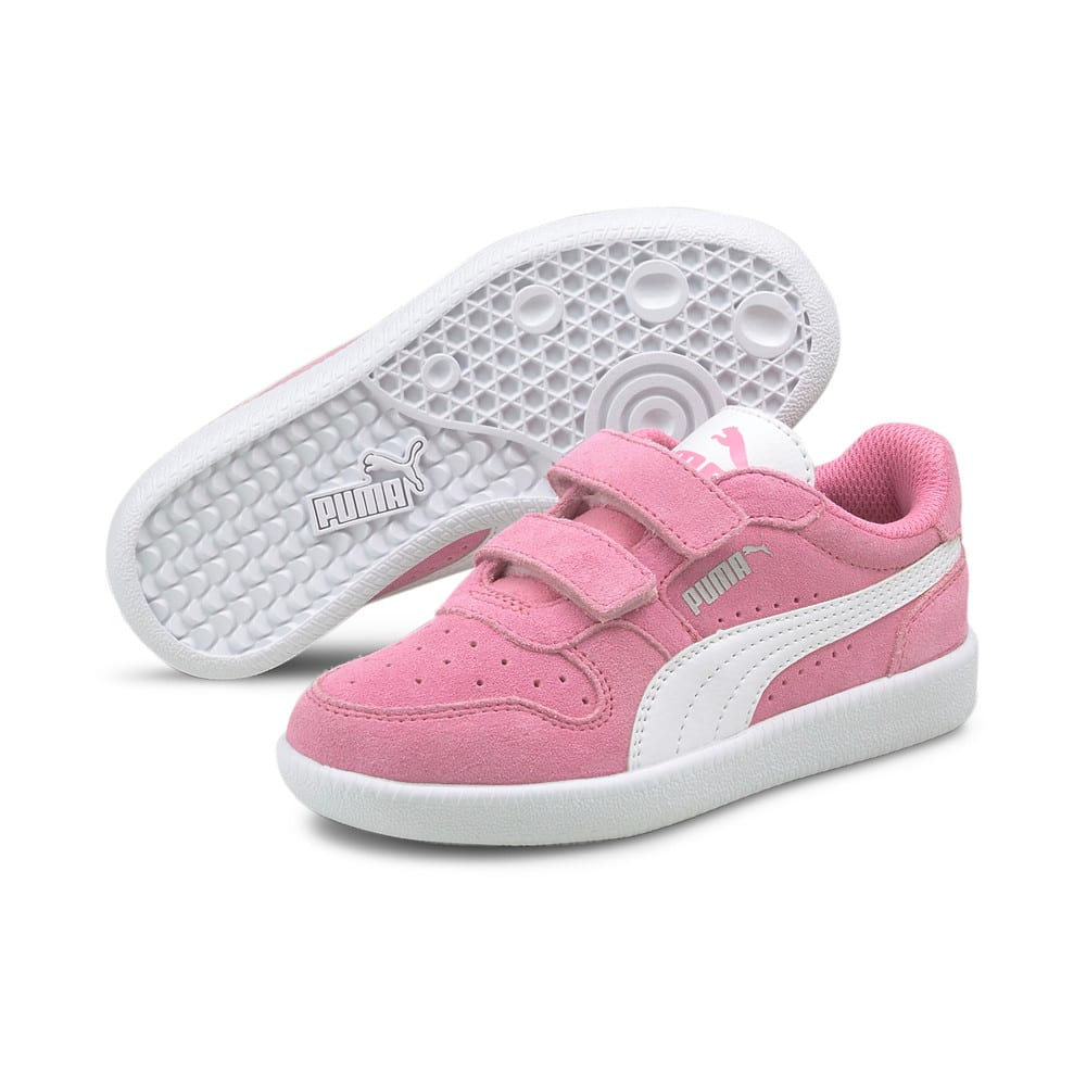Imagen PUMA Zapatillas infantiles Icra Trainer SD #2