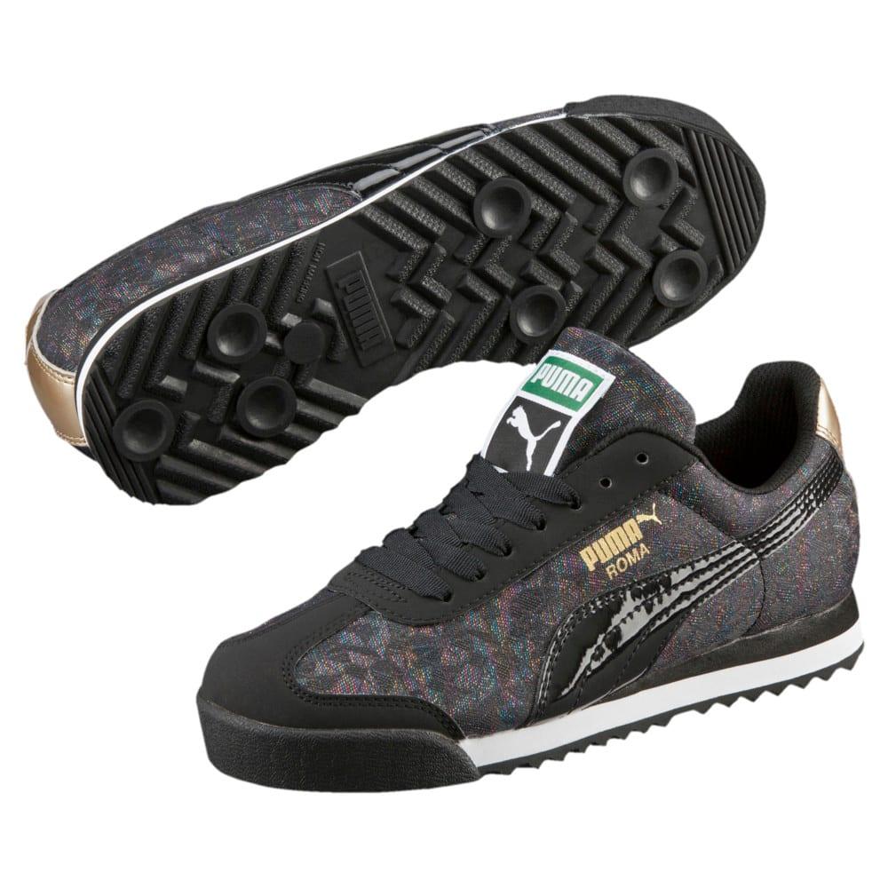Görüntü Puma ROMA BASIC Gleam Kadın Ayakkabı #2