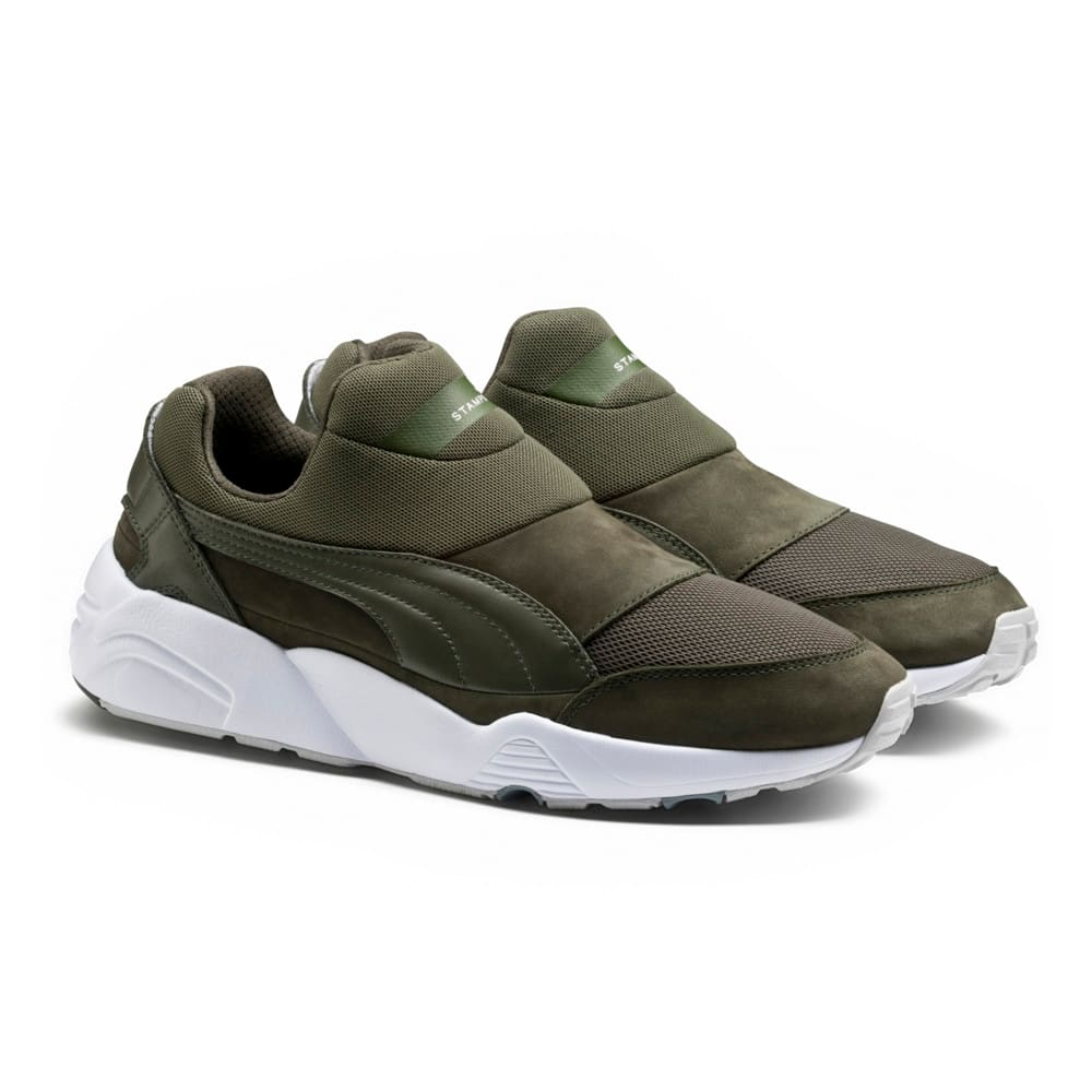 Görüntü Puma PUMA X STAMPD TRINOMIC Sock NM Erkek Sneaker #2