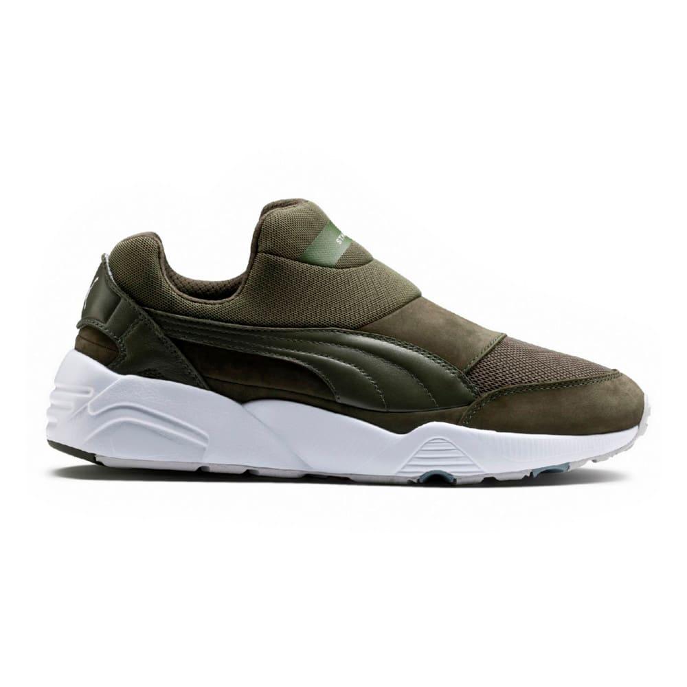 Görüntü Puma PUMA X STAMPD TRINOMIC Sock NM Erkek Sneaker #1