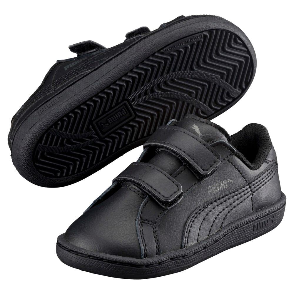 Görüntü Puma Smash Leather V Çocuk Ayakkabı #2
