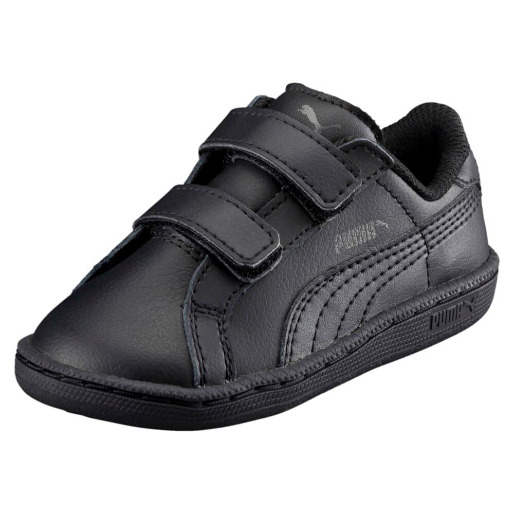 Görüntü Puma Smash Leather V Çocuk Ayakkabı #1