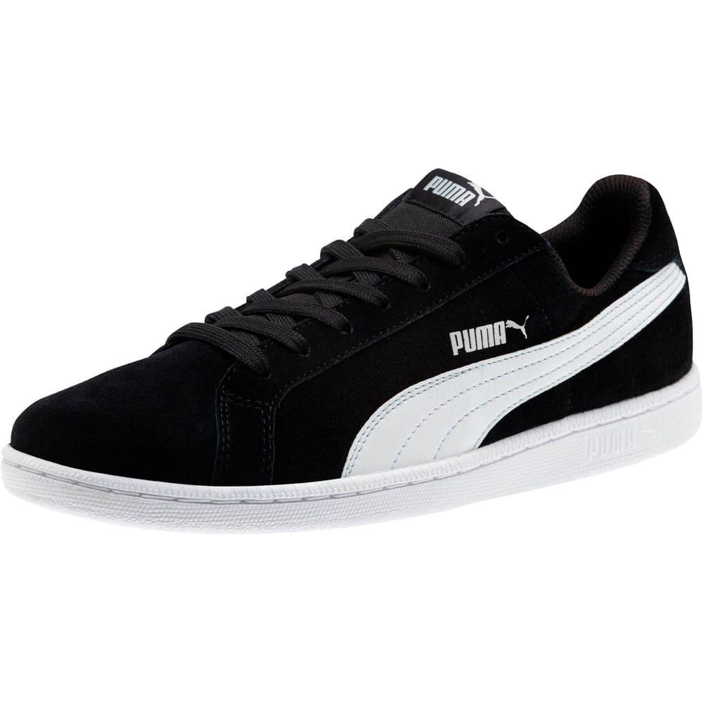 Зображення Puma Кеди Puma Smash SD #1: Puma Black-Puma White