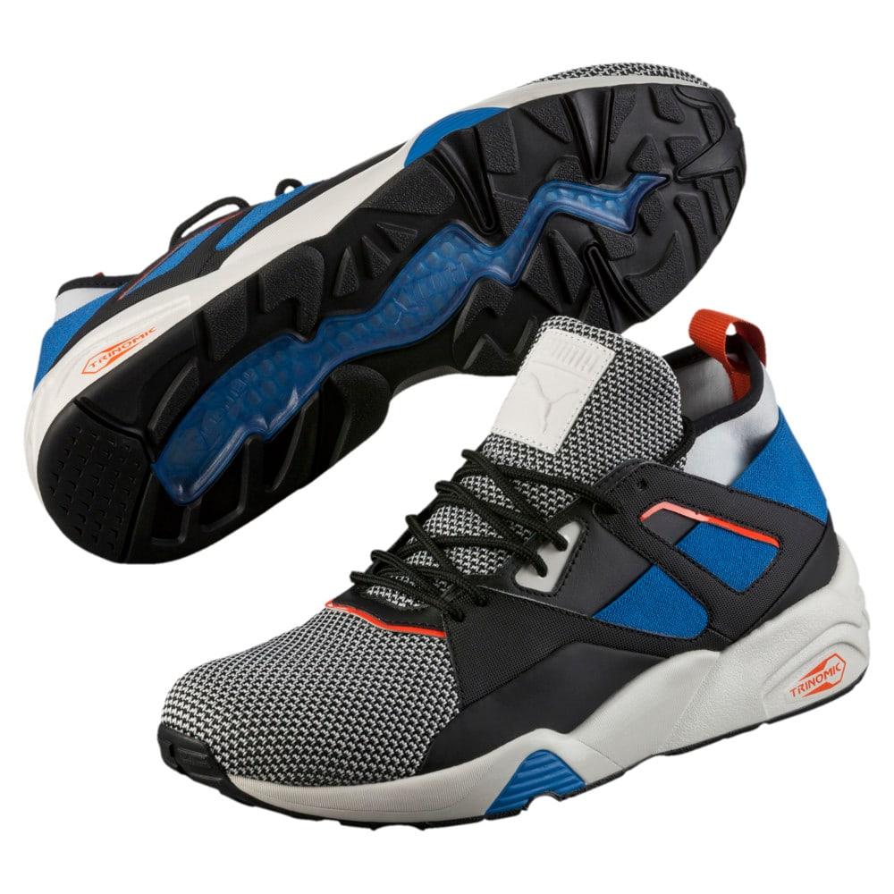 Görüntü Puma Blaze of Glory Sock Tech Erkek Sneaker #2
