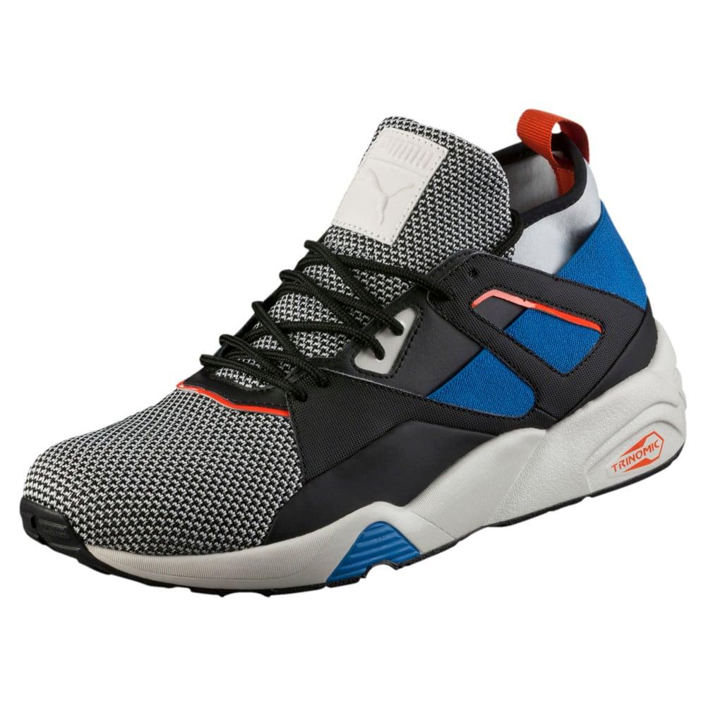 Görüntü Puma Blaze of Glory Sock Tech Erkek Sneaker #1