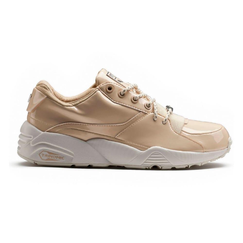Görüntü Puma R698 Patent Nude Kadın Sneaker #1