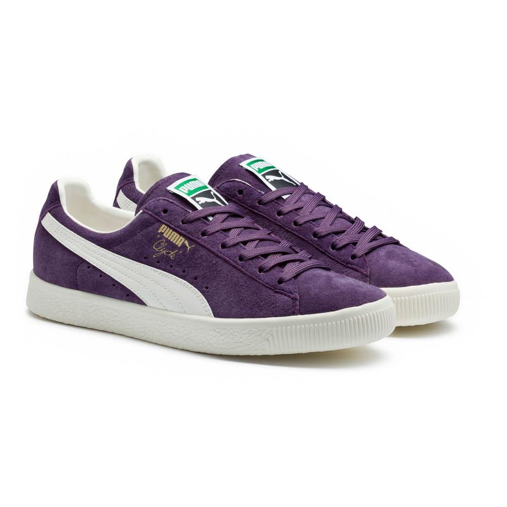 Görüntü Puma CLYDE PREMIUM Core Erkek Sneaker #2