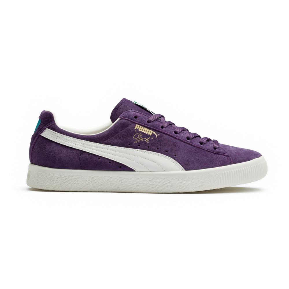 Görüntü Puma CLYDE PREMIUM Core Erkek Sneaker #1