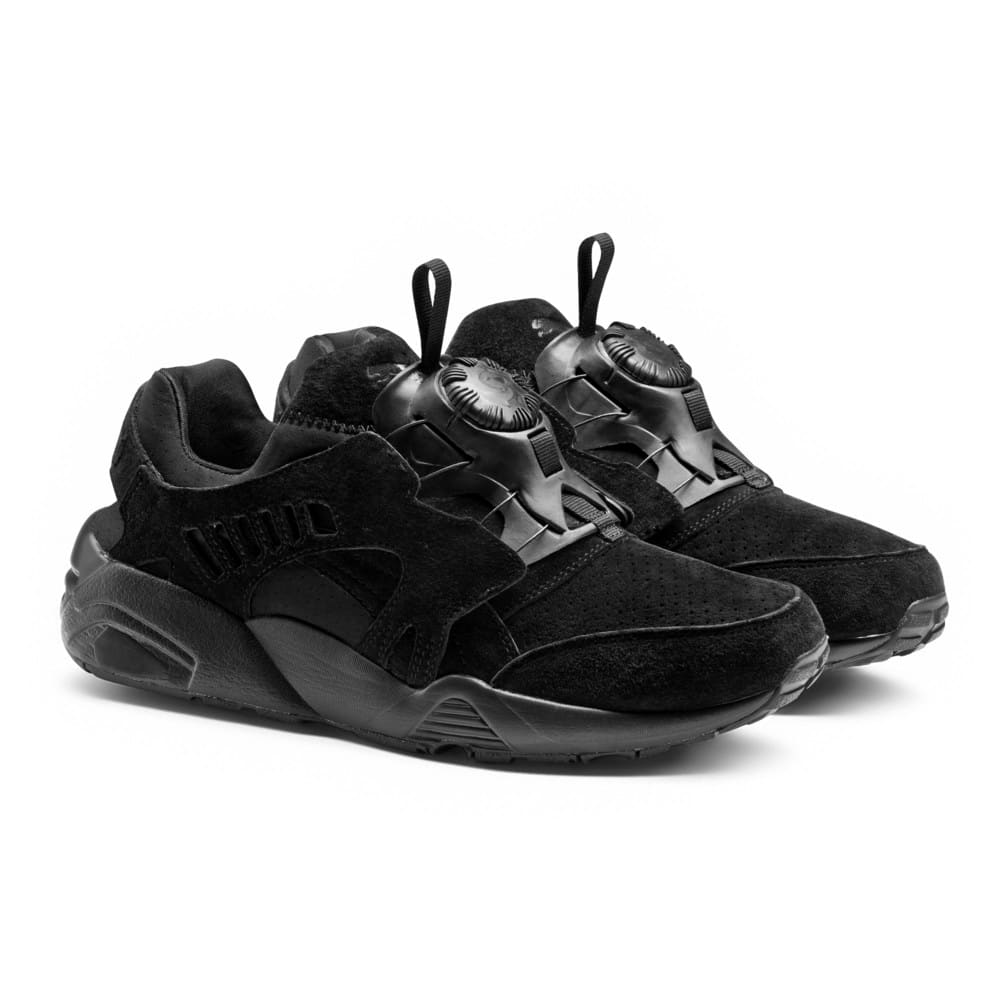 Görüntü Puma DISC Blaze Mono Erkek Sneaker #2