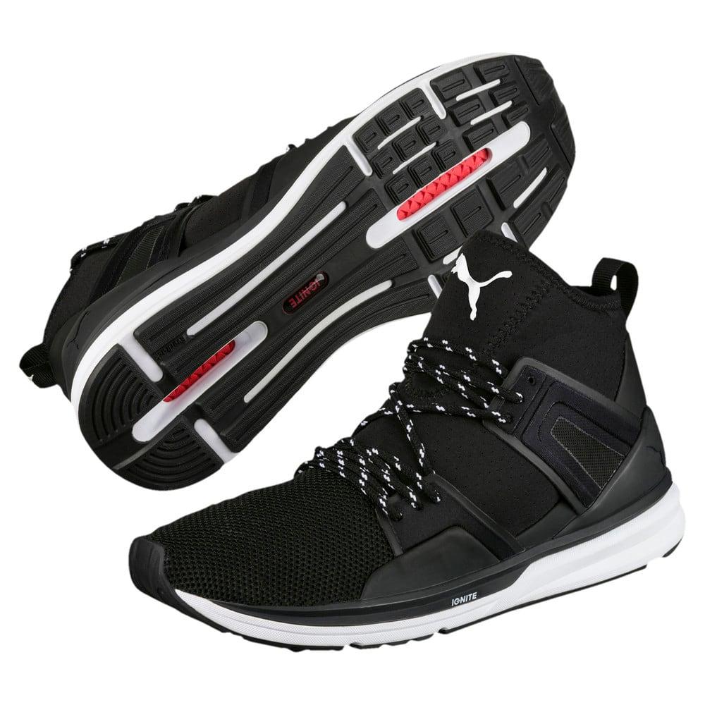 Görüntü Puma Blaze of Glory LIMITLESS HIGH Top Erkek Sneaker #2