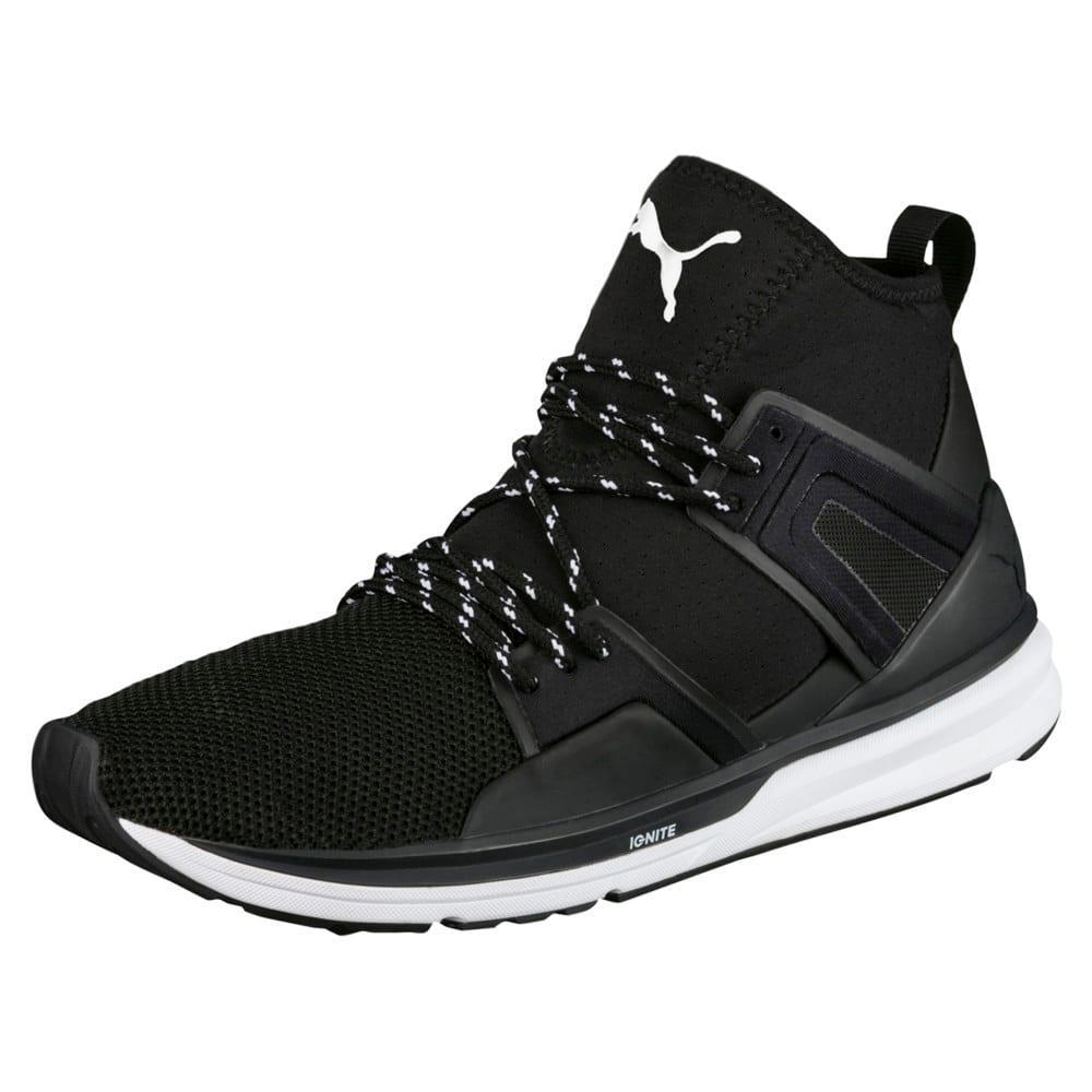 Görüntü Puma Blaze of Glory LIMITLESS HIGH Top Erkek Sneaker #1
