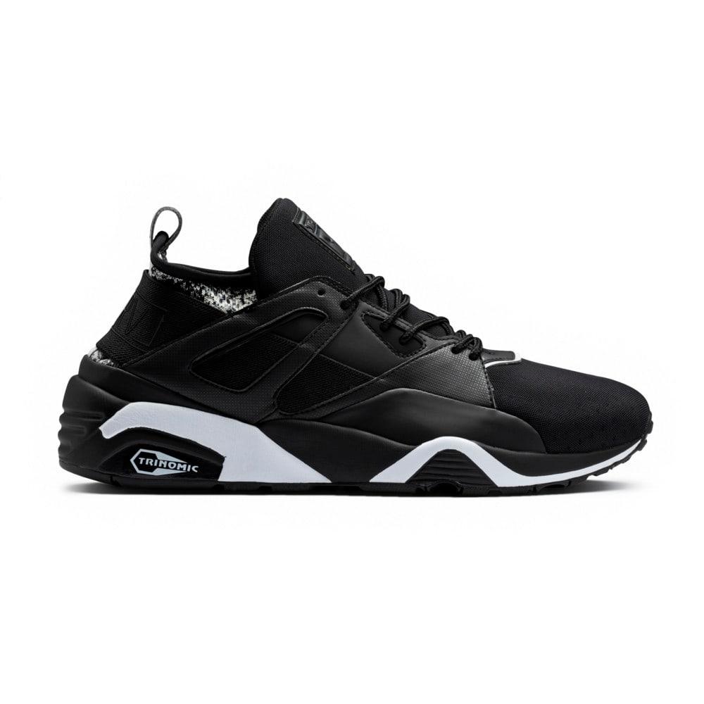 Görüntü Puma PUMA X STAPLE Blaze of Glory Sock Erkek Sneaker #1