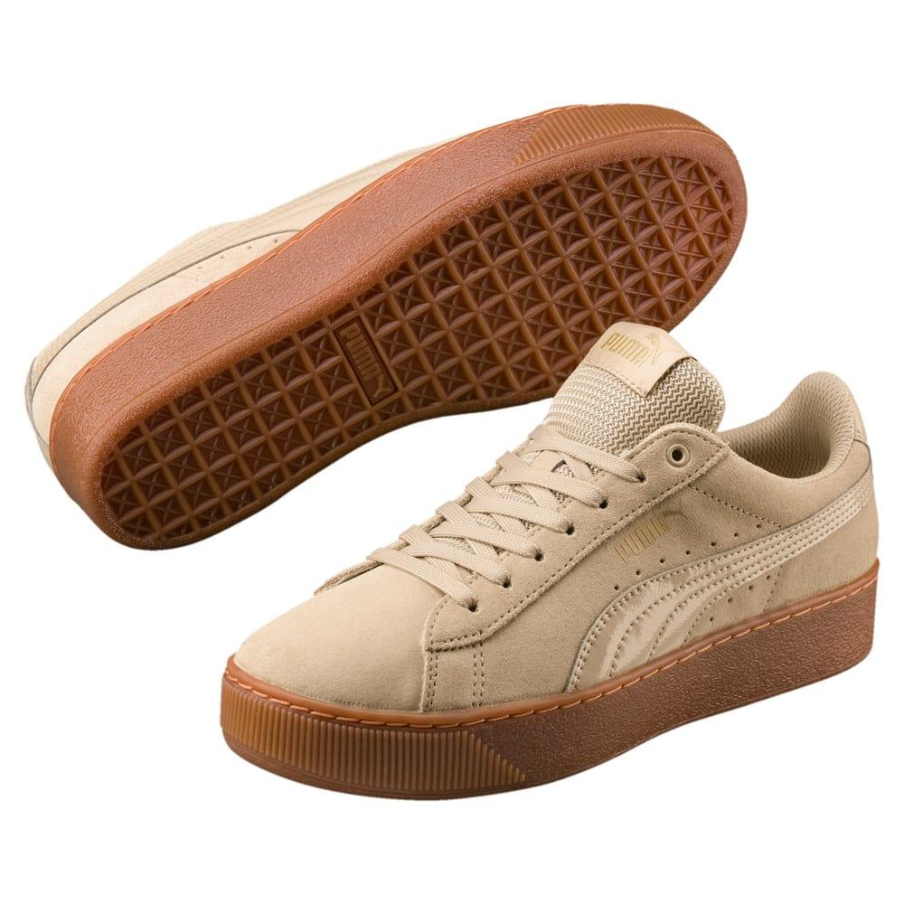 Görüntü Puma VIKKY Platform Kadın Ayakkabı #2