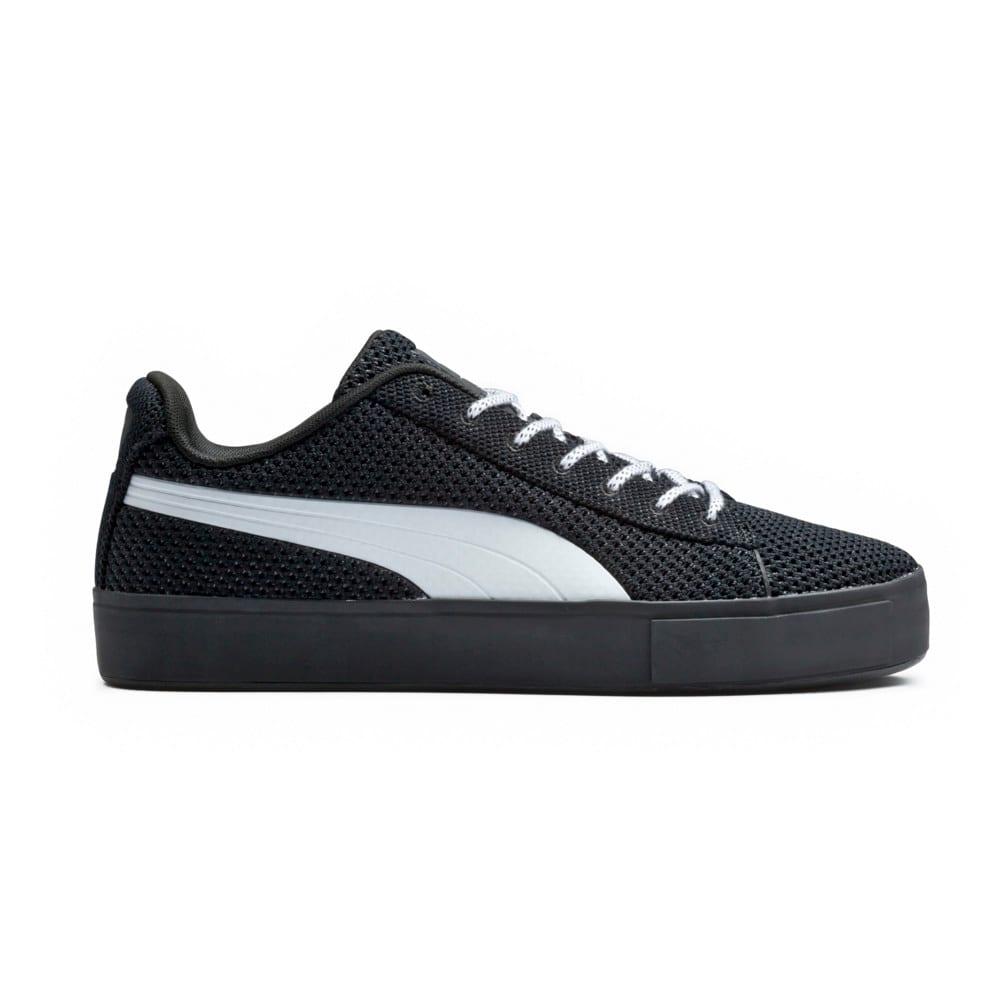 Görüntü Puma PUMA X DAILY PAPER Court Platform KNIT Erkek Ayakkabı #1