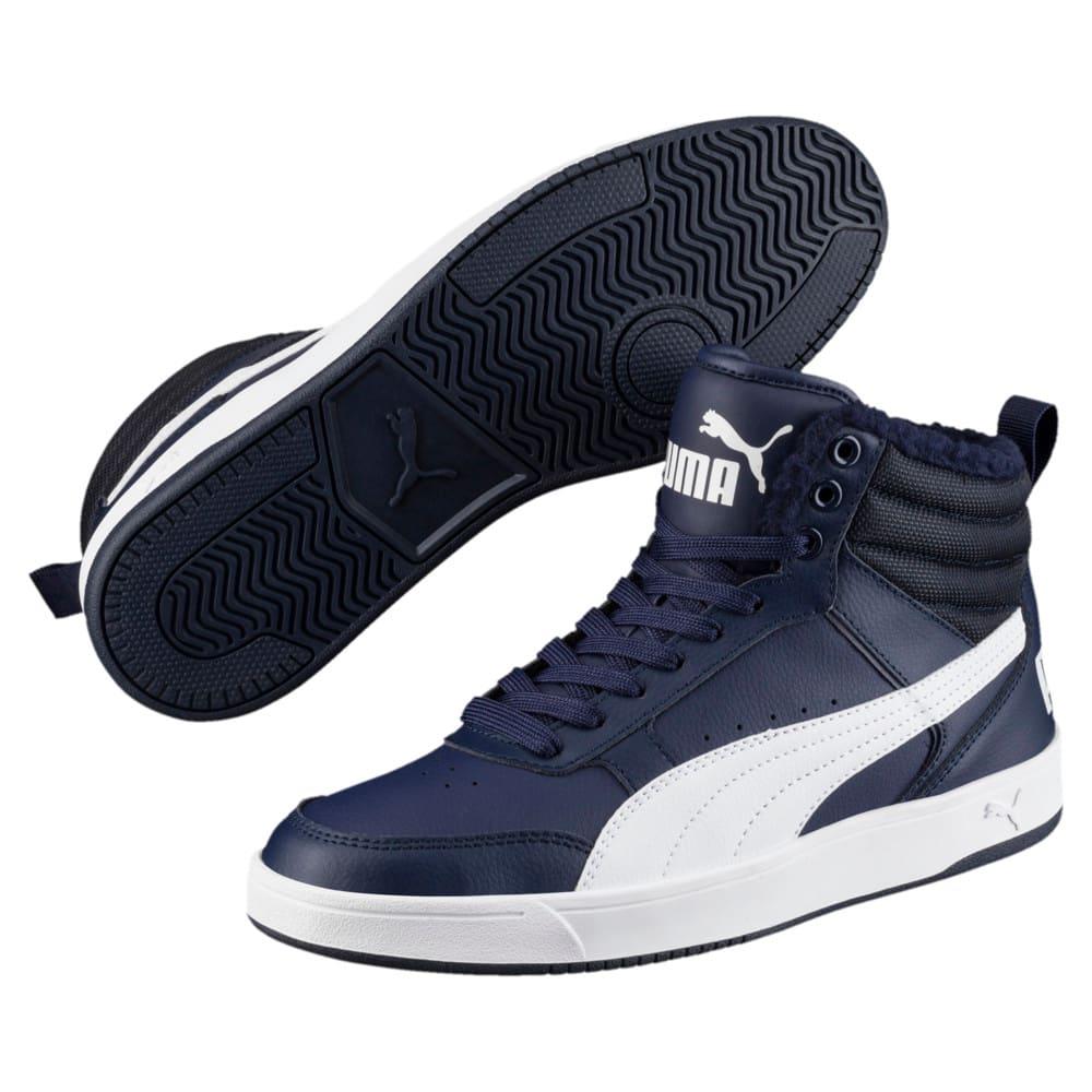 Изображение Puma Ботинки Puma Rebound Street v2 FUR #2