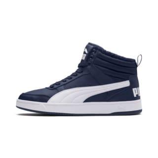 Изображение Puma Ботинки Puma Rebound Street v2 FUR