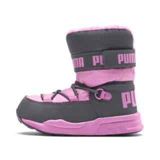 Зображення Puma Дитячі черевики Trinomic Boot PS