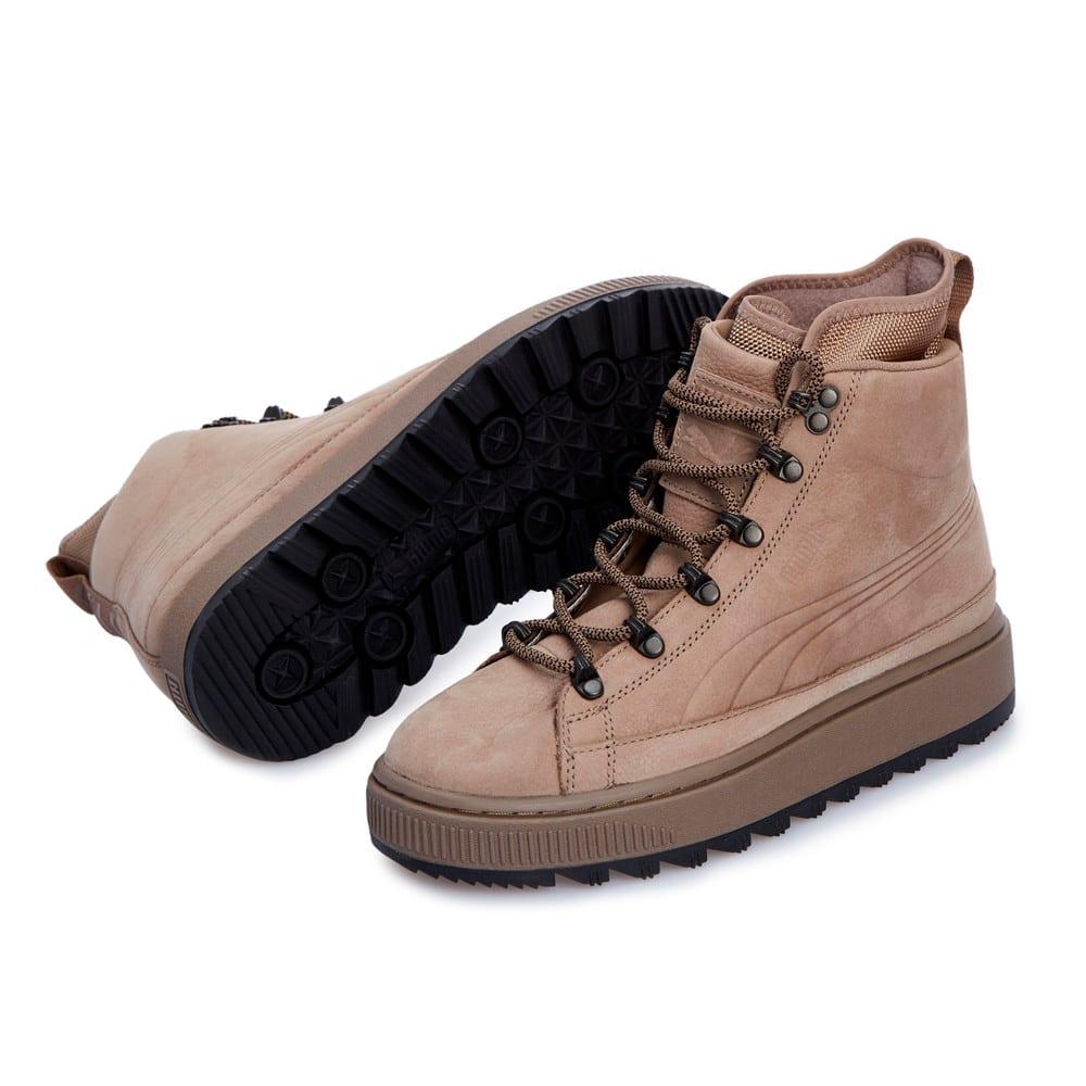 Изображение Puma Ботинки The Ren Boot NBK #2