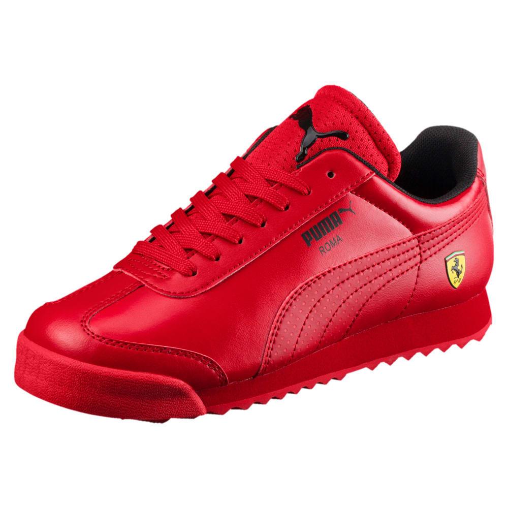 Görüntü Puma FERRARI Roma Ayakkabı #1