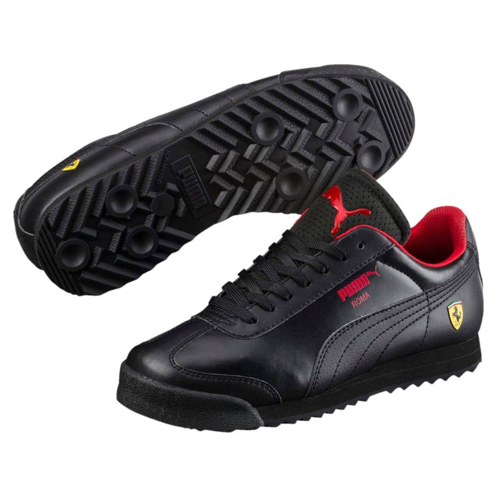 Görüntü Puma FERRARI Roma Ayakkabı #2