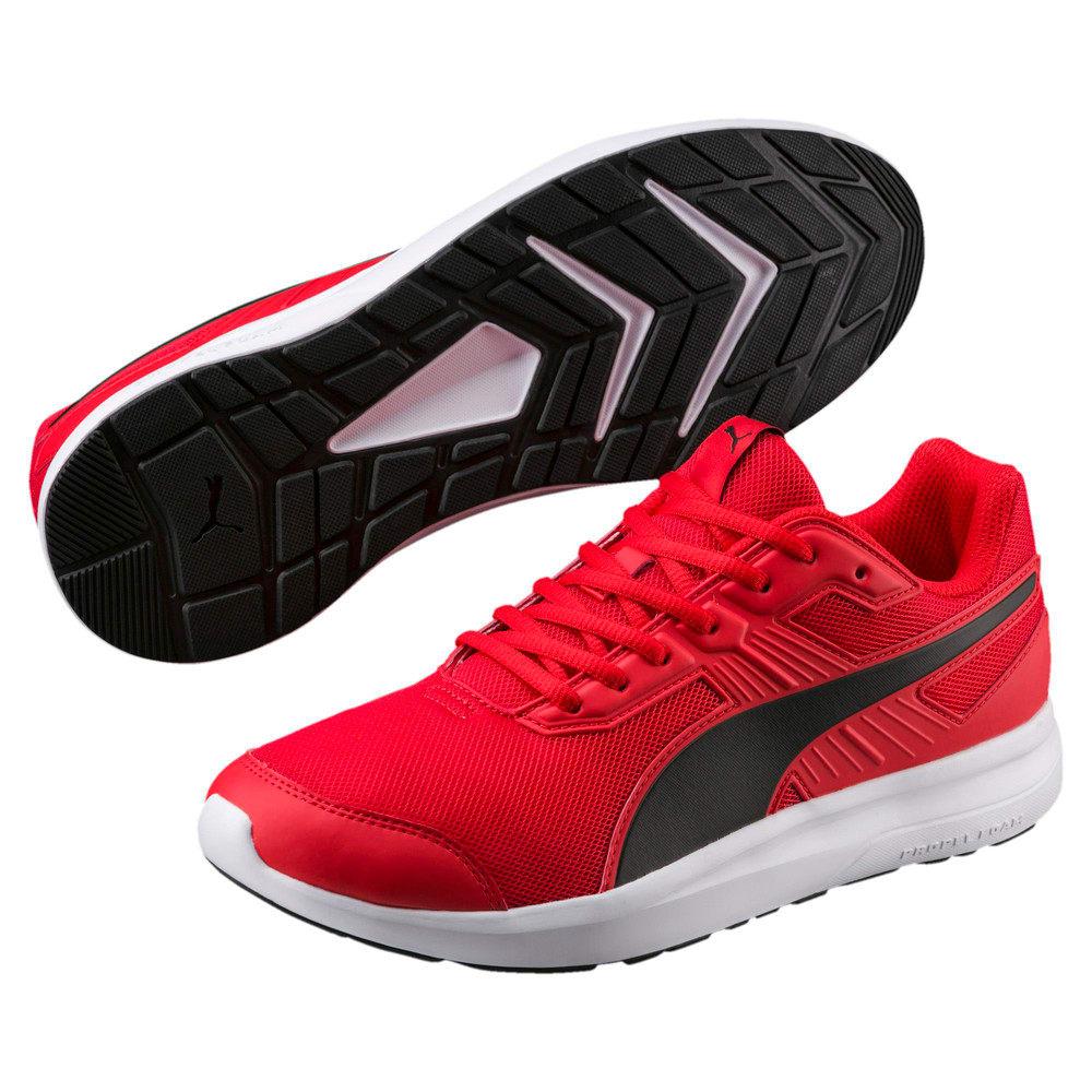Görüntü Puma Escaper Mesh Koşu Ayakkabısı #1