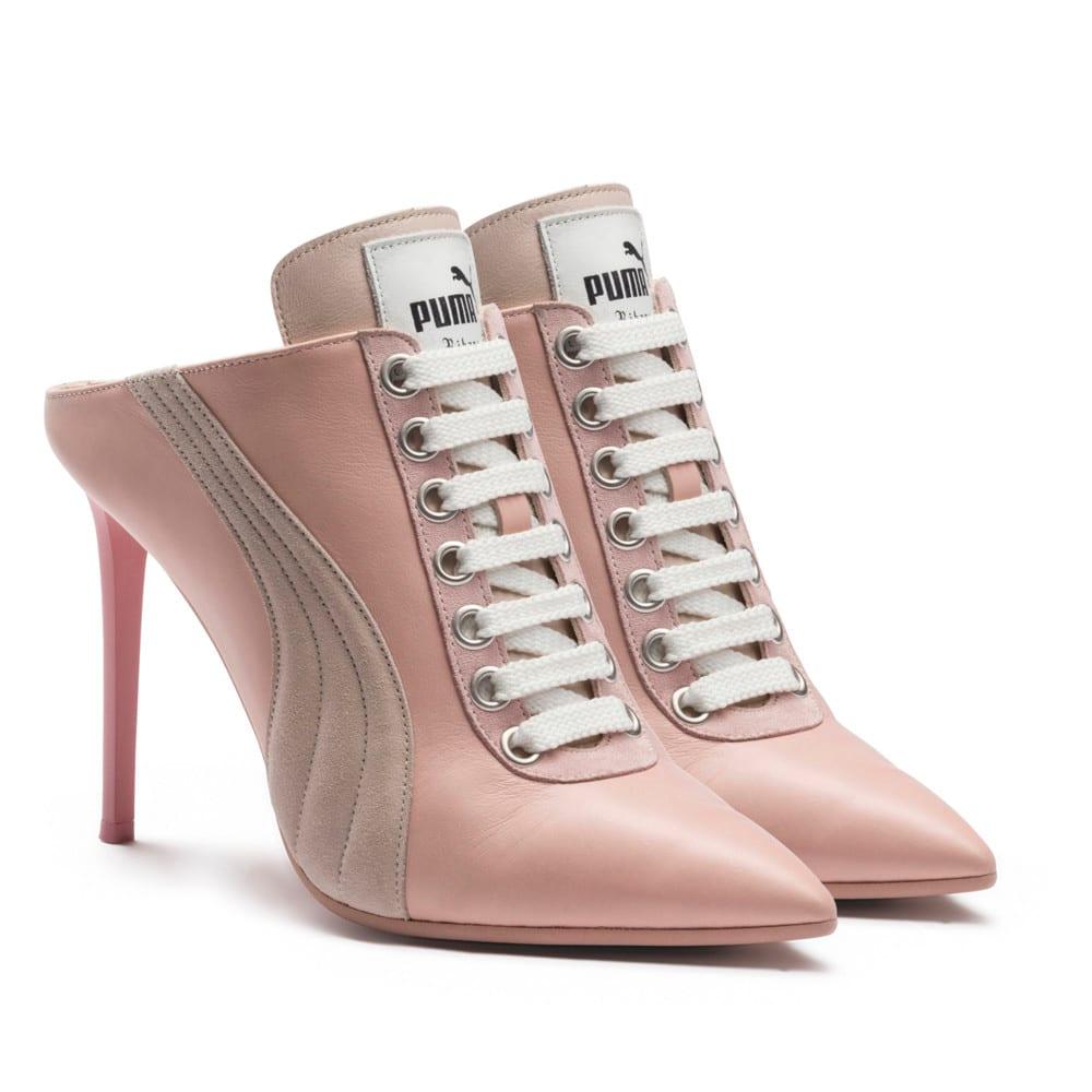 Görüntü Puma FENTY RIHANNA MULE Heel Kadın Ayakkabı #2