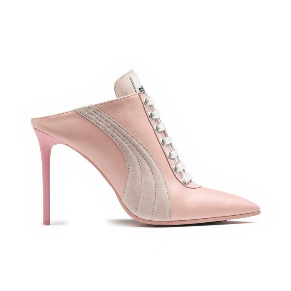 Görüntü Puma FENTY RIHANNA MULE Heel Kadın Ayakkabı #1