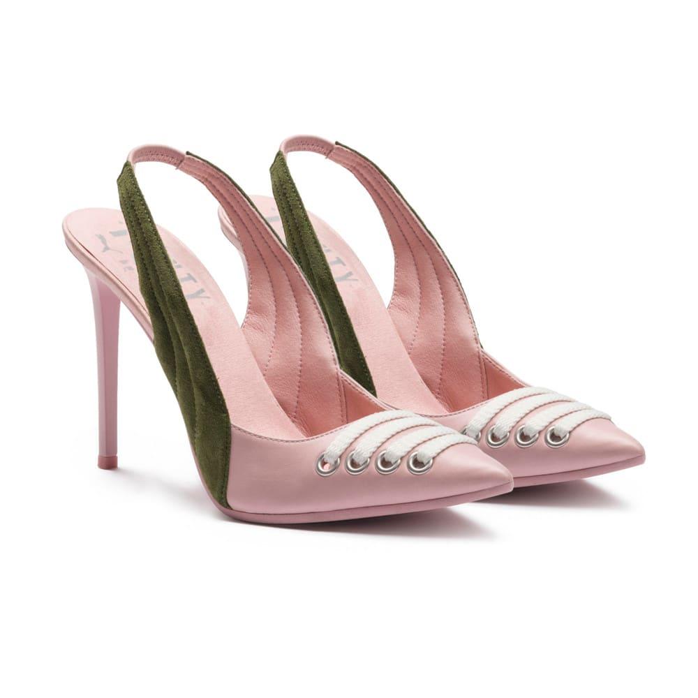 Görüntü Puma FENTY SLINGBACK Heel Kadın Ayakkabı #2