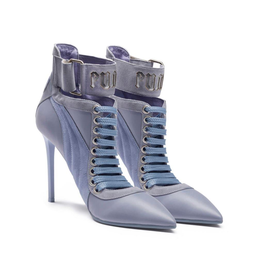 Görüntü Puma FENTY RIHANNA Lace Up Heel Kadın Ayakkabı #2
