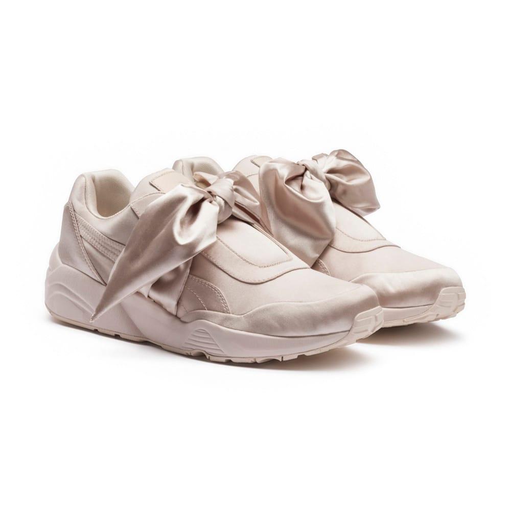 Görüntü Puma FENTY RIHANNA Bow Kadın Sneaker #2