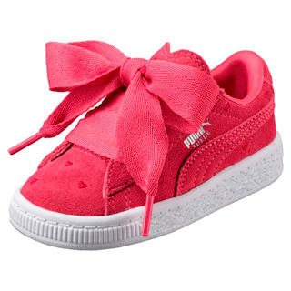 Зображення Puma Кеди Suede Heart Valentine PS