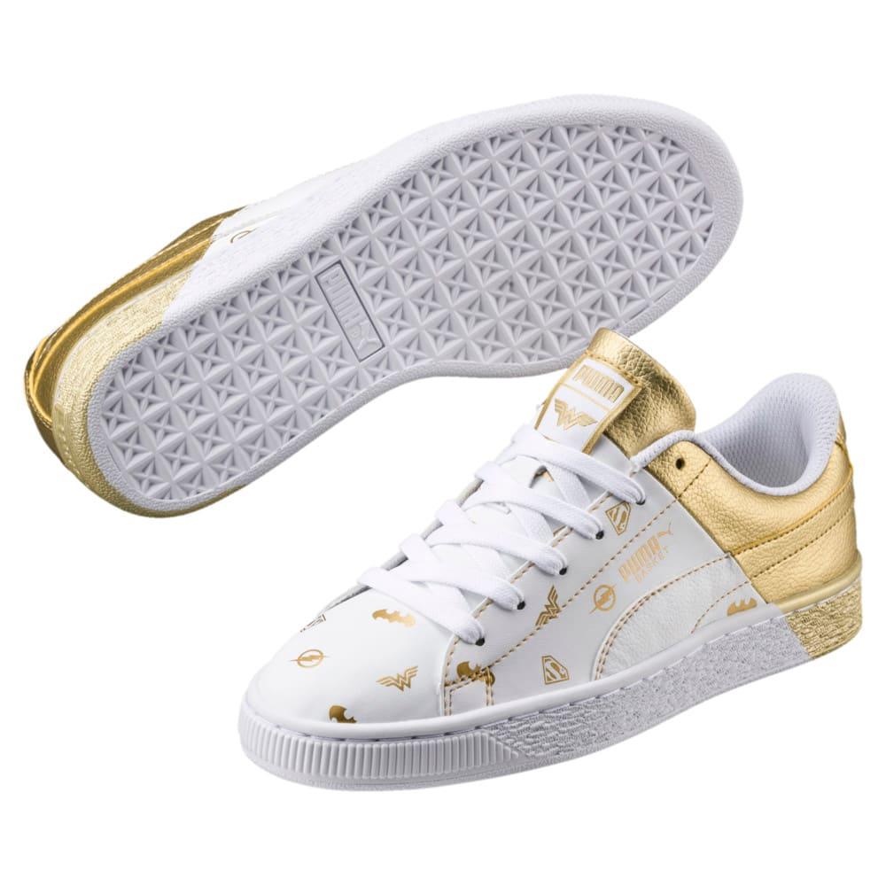 Görüntü Puma JUSTICE LEAGUE Basket Ayakkabı #2
