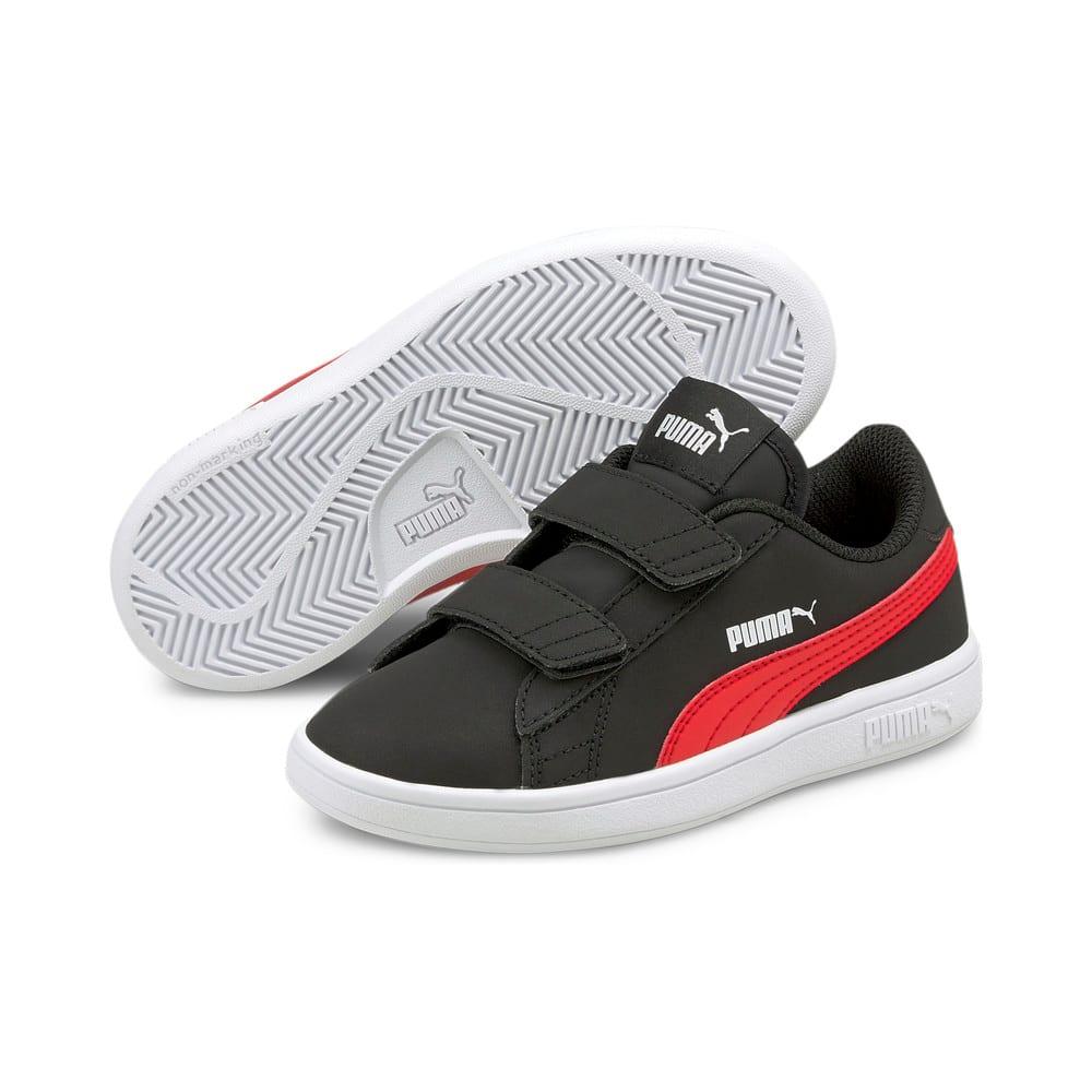 Görüntü Puma Smash v2 Buck Çocuk Ayakkabı #2