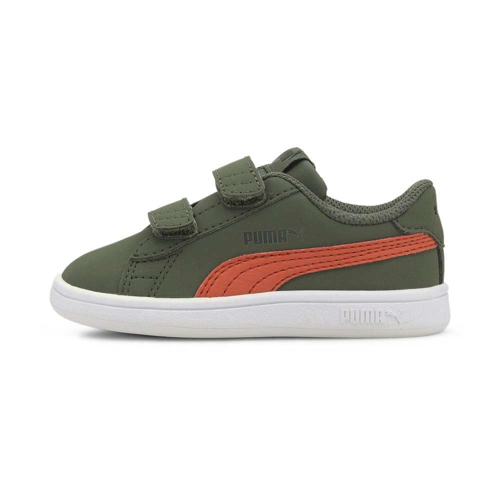 Görüntü Puma Smash v2 Buck Bebek Ayakkabısı #1