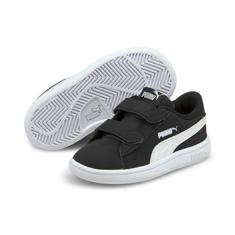 Görüntü Puma Smash v2 Buck Bebek Ayakkabısı #2
