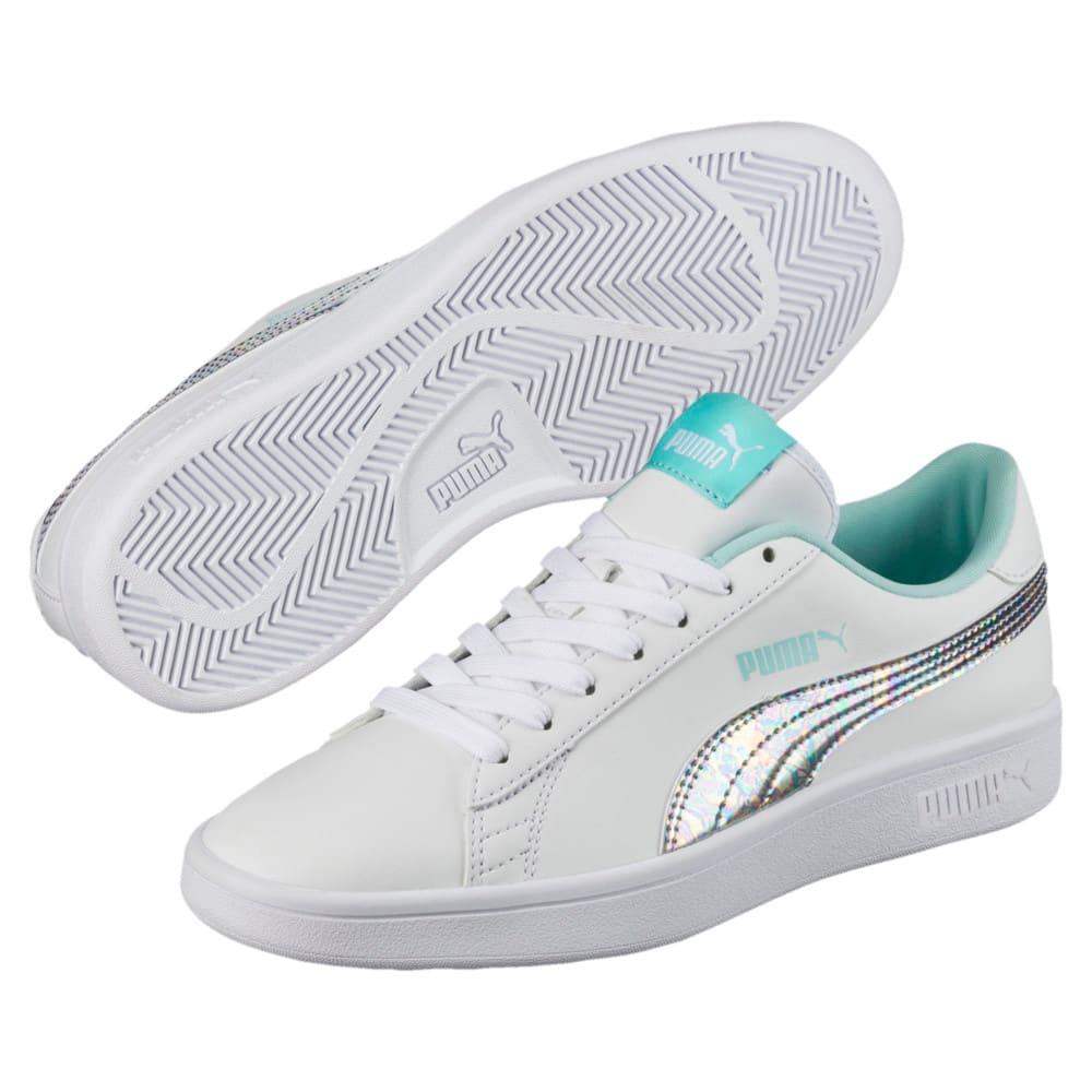 Görüntü Puma Smash v2 MERMAID Ayakkabı #2