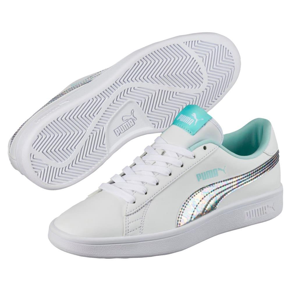 Görüntü Puma Smash v2 MERMAID Ayakkabı #1