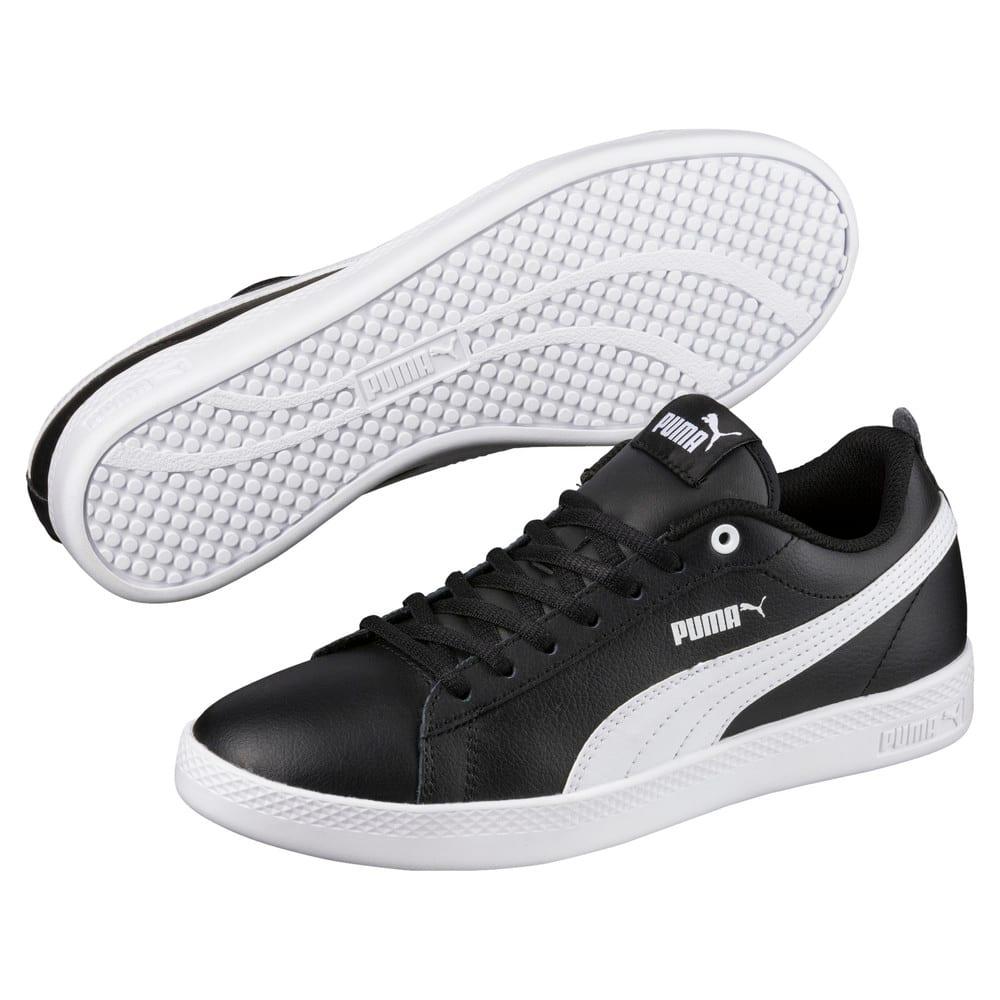 Görüntü Puma Smash v2 Leather Kadın Ayakkabı #2