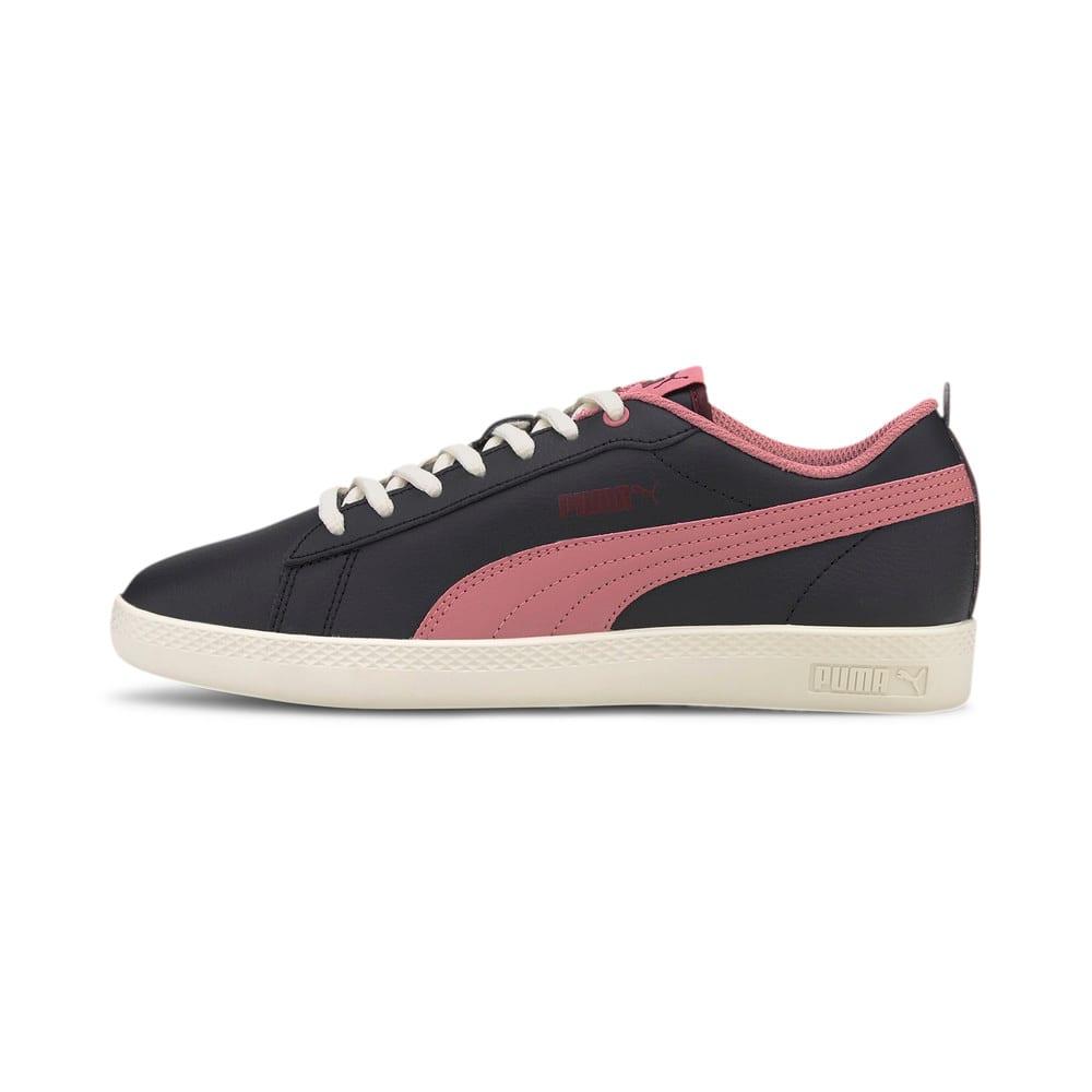 Görüntü Puma Smash v2 Leather Kadın Ayakkabı #1