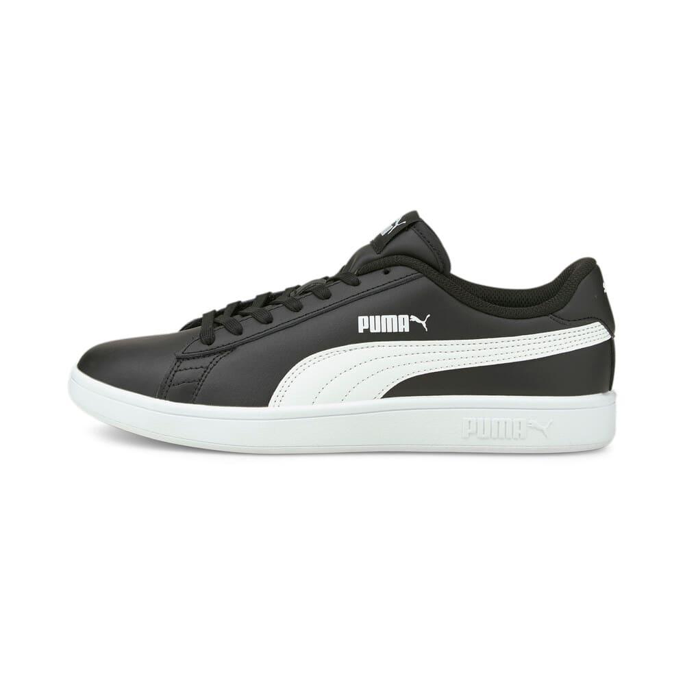 Görüntü Puma Smash v2 Leather Ayakkabı #1
