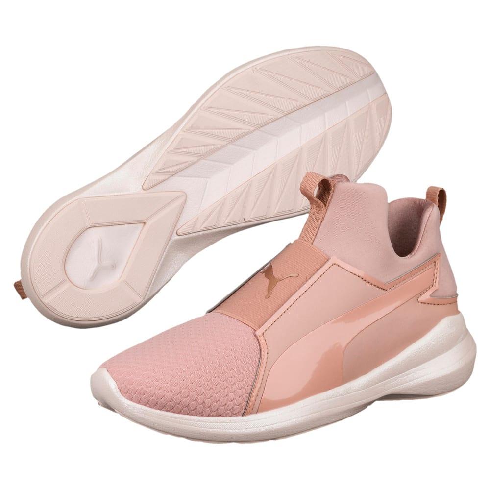 Görüntü Puma Rebel MID EN POINTE Kadın Ayakkabı #2