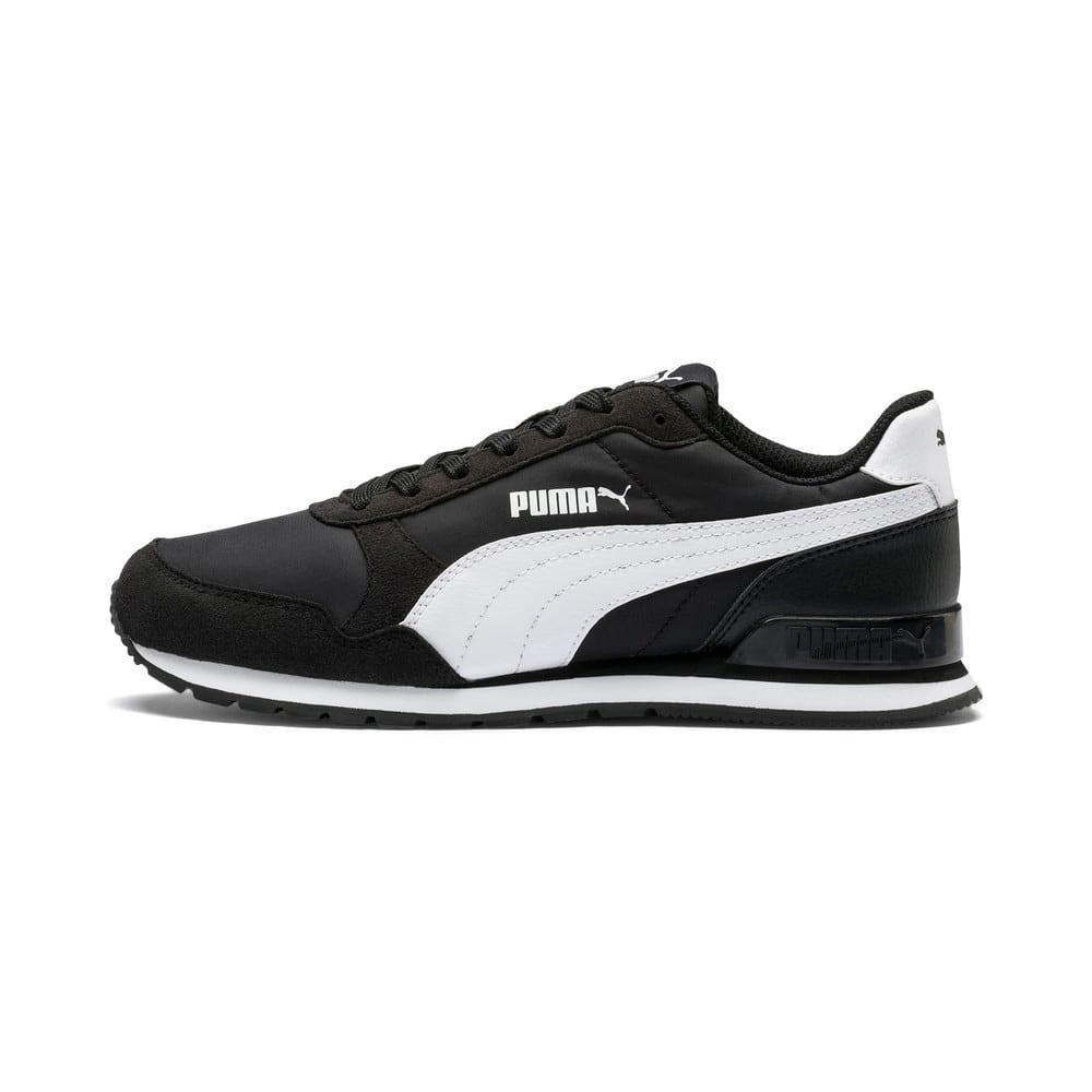 Зображення Puma Дитячі кросівки ST Runner v2 NL Jr #1